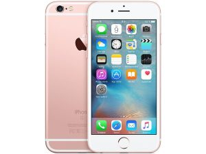 iPhone 6S 128Gb Rose Gold RU/A