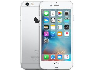 iPhone 6S 128Gb Silver RU/A