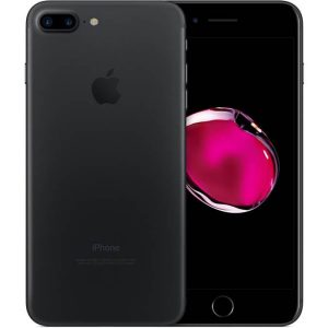iPhone 7 Plus 256Gb Black RU/A