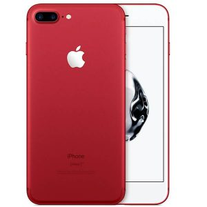 iPhone 7 Plus 256Gb (PRODUCT) Red RU/A