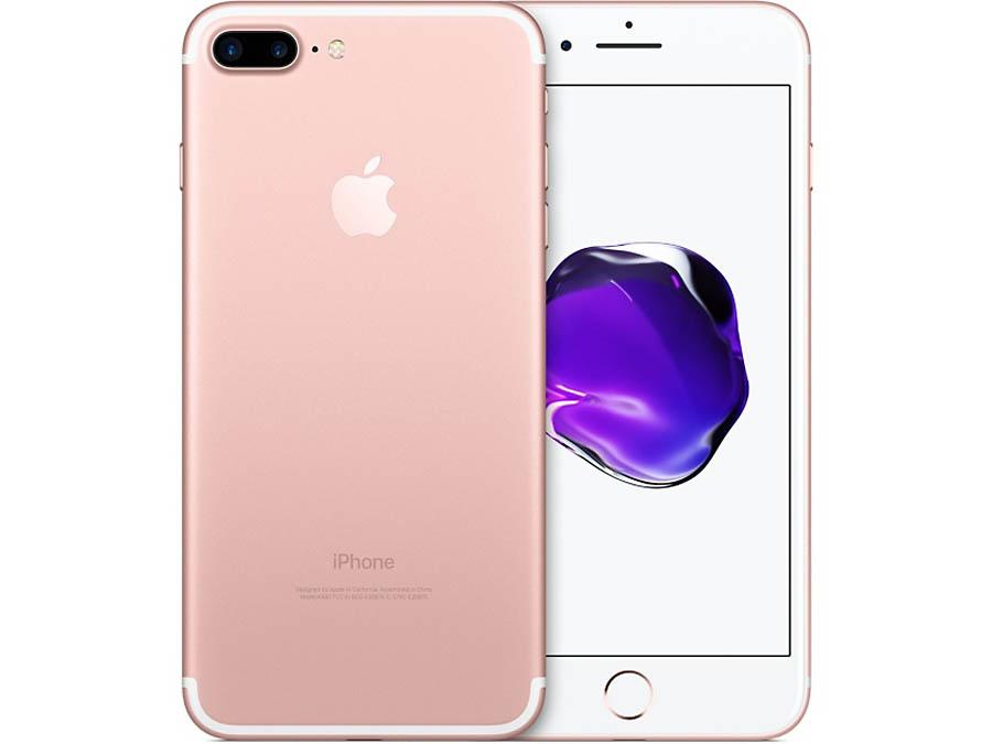 iPhone 7 Plus 256Gb Rose Gold RU/A
