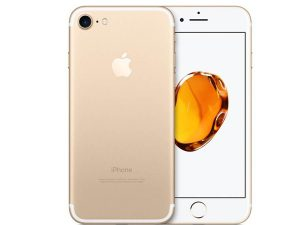 iPhone 7 256Gb Gold RU/A