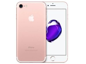 iPhone 7 256Gb Rose Gold RU/A