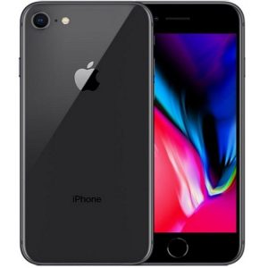 iPhone 8 64Gb Space Gray RU/A