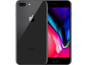 iPhone 8 Plus 64Gb Space Gray RU/A