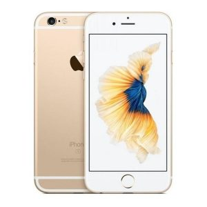 iPhone 6S 128Gb Gold RU/A