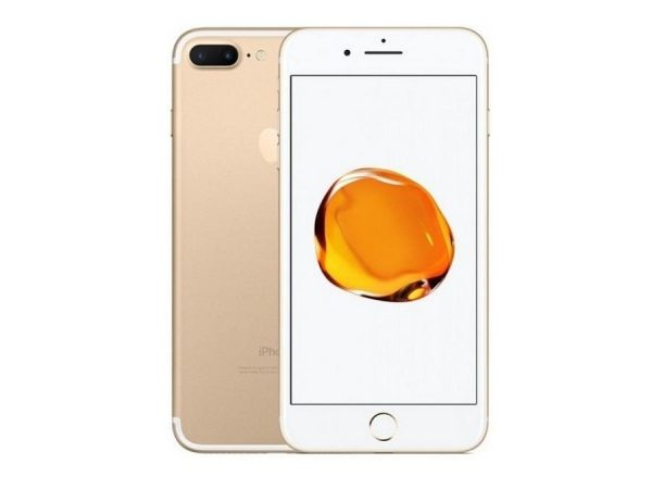 iPhone 7 Plus 256Gb Gold RU/A