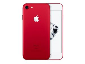 iPhone 7 256Gb Red (PRODUCT) RU/A