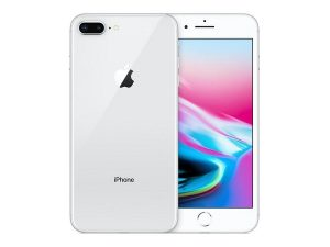 iPhone 8 Plus 64Gb Silver RU/A