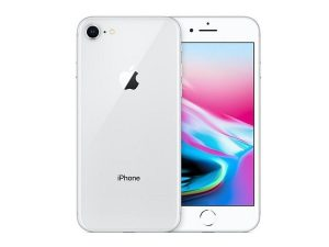 iPhone 8 256Gb Silver RU/A