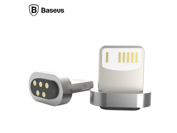 Адаптер Lighting магнитный Baseus Insnap Series Magnetic Adapter