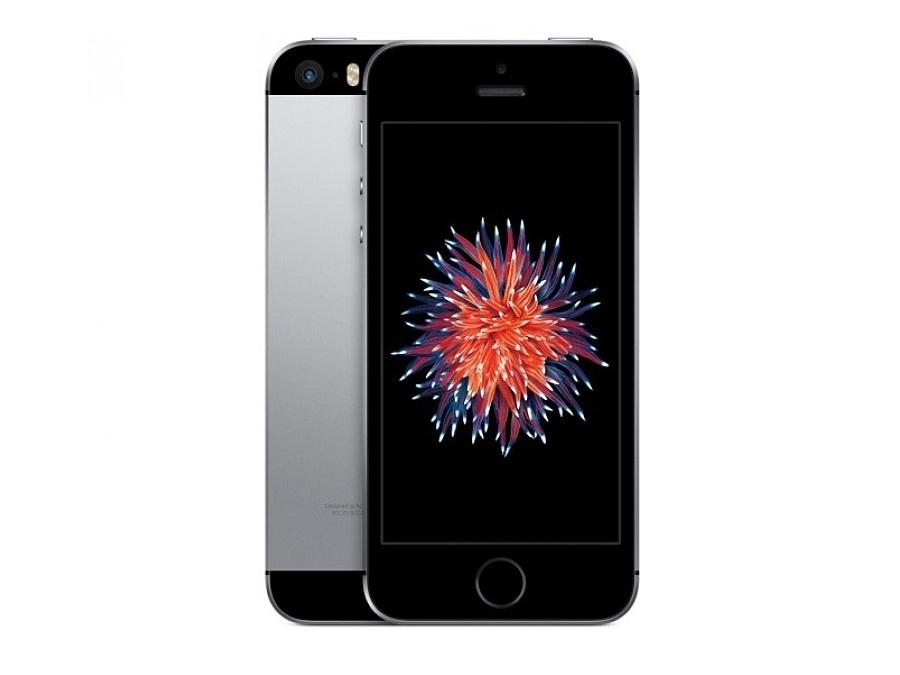 iPhone SE 32Gb Space Gray RU/A