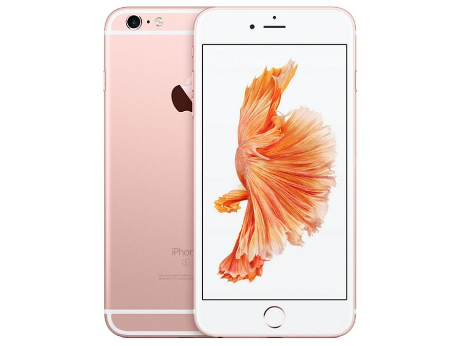 iPhone 6S Plus 16Gb Rose Gold RU/A