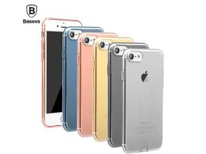 Чехол для iPhone 7/8 Baseus Simple Series Case