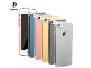 Чехол для iPhone 7/8 Plus Baseus Simple Series Case
