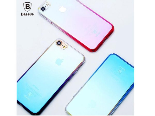 Чехол для iPhone 7/8 Baseus Glaze Case