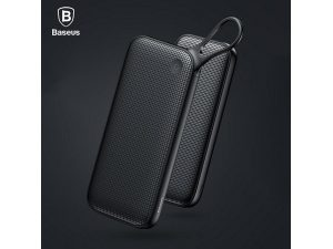 Внешний аккумулятор Baseus Powerful Portable QC3.0 Dual Input Power Bank 20000мА/ч