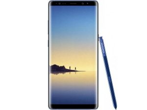 Samsung Galaxy Note 8 64Gb Coral Blue