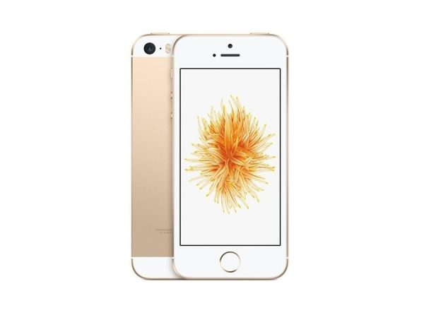 iPhone SE 32Gb Gold RU/A