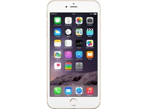 iPhone 6 Plus 16Gb Gold Как новый RU/A