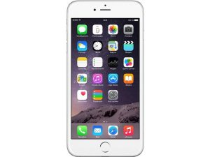 iPhone 6 Plus 16Gb Silver Как новый