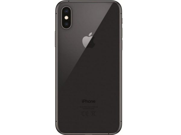 iPhone XS 512Gb Space Gray RU/A