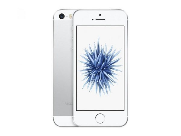 iPhone SE 64Gb Silver RU/A