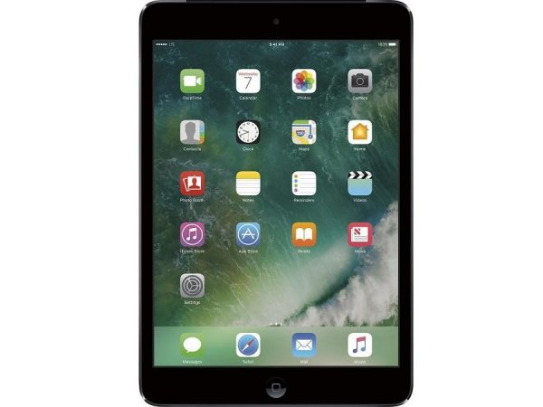 iPad 32Gb Wi-Fi Space Gray (II Поколение)