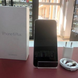 iPhone 6 Plus 128Gb Space Gray Б.У
