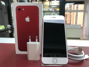 iPhone 7 128Gb (Product) RED Б.У