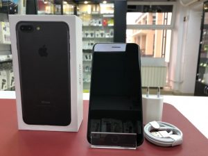 iPhone 7 Plus 128gb  Black Б/У