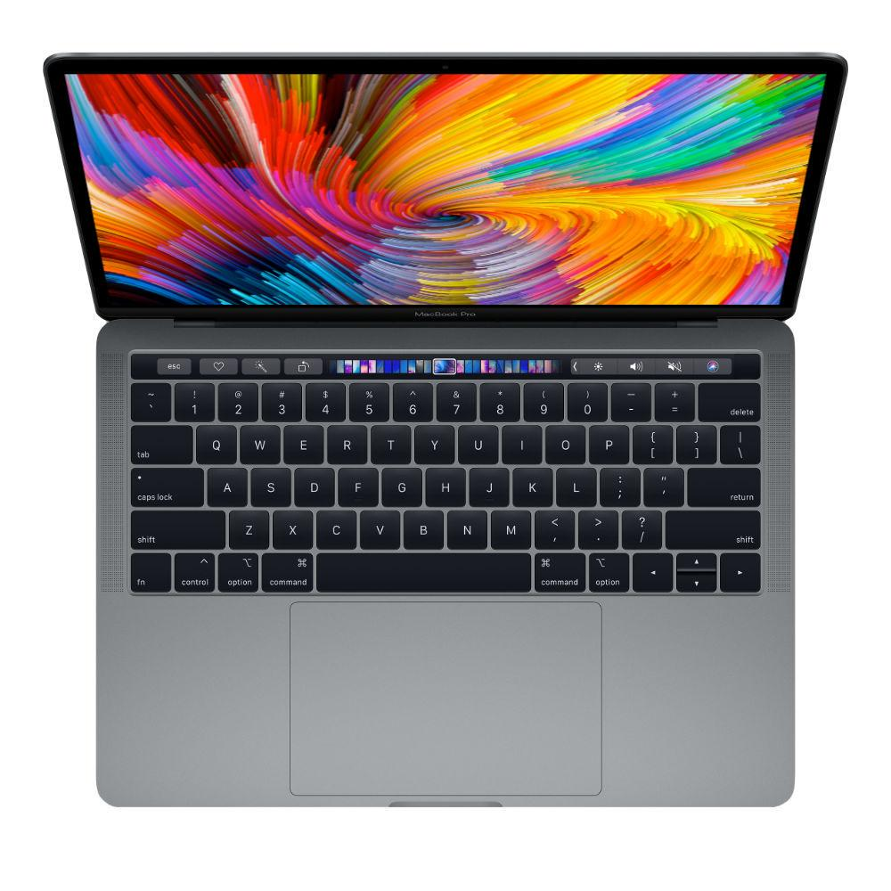 "MacBook Pro 13"" Touch Bar 2018 MR9R2 512Gb"