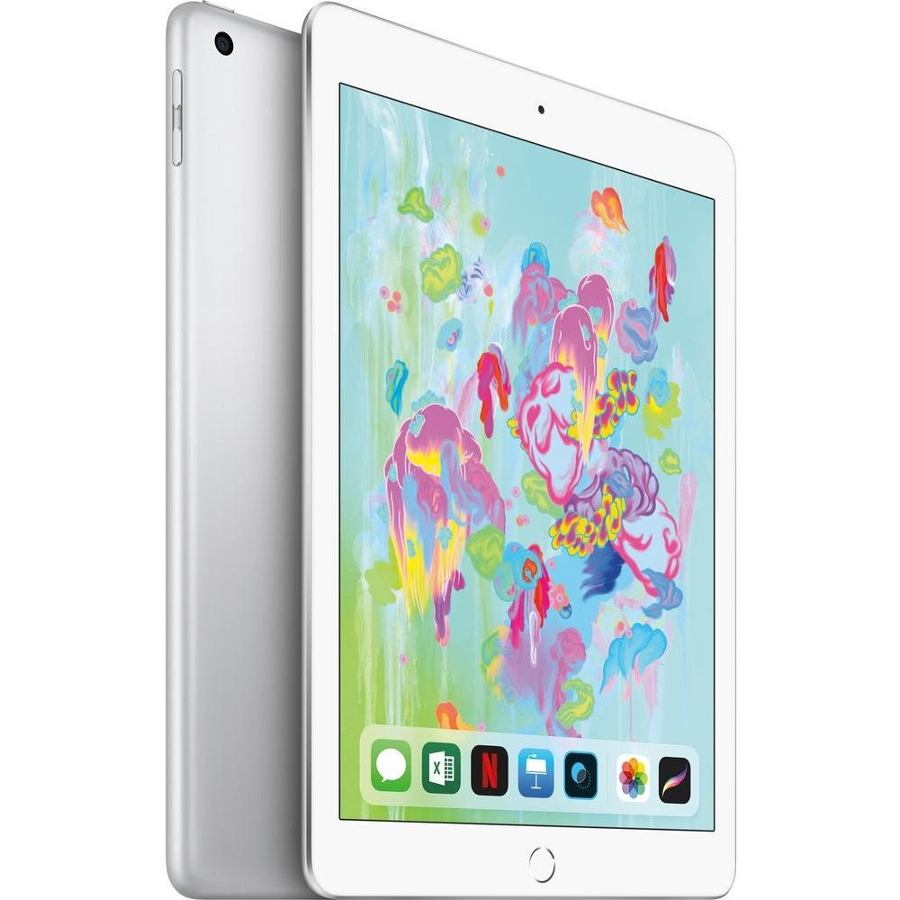 iPad 2018 32Gb Wi-Fi+LTE
