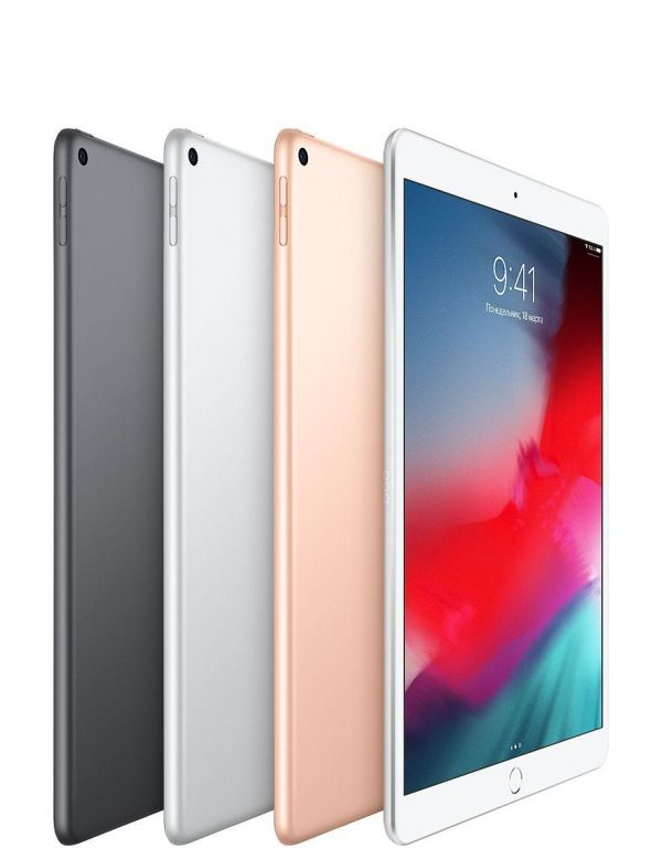 iPad 2019 32Gb Wi-Fi