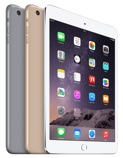 iPad Mini 4 128Gb Wi-Fi
