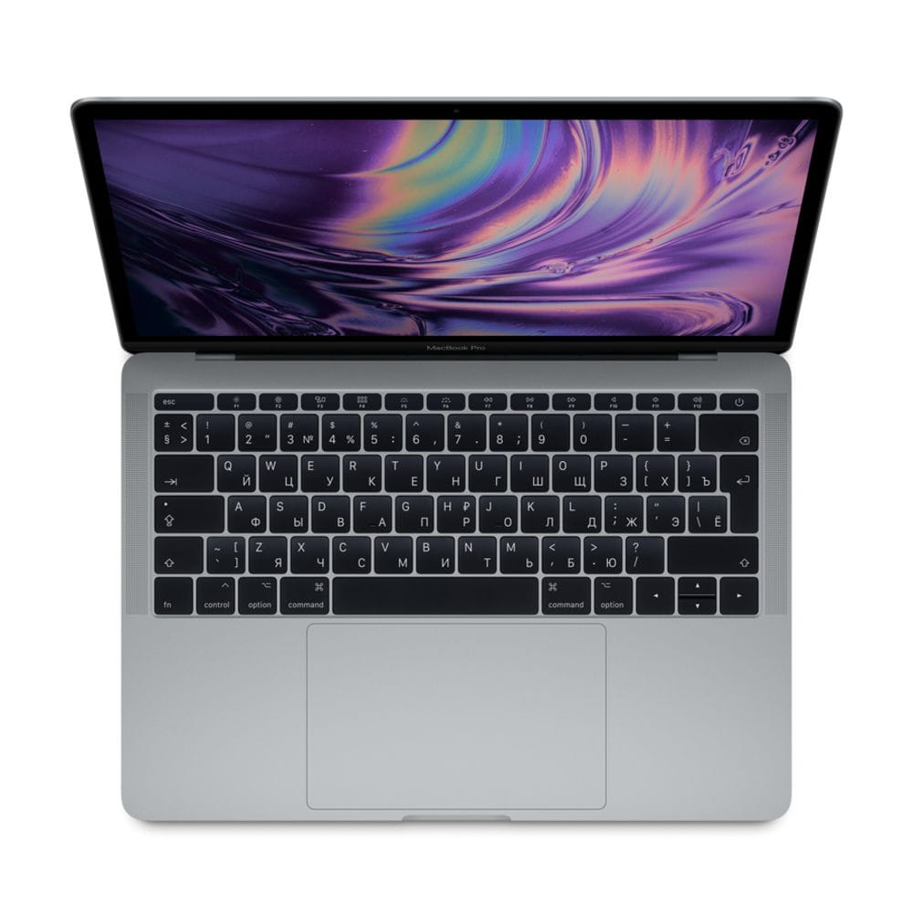 "MacBook Pro 13"" 2017 MPXU2 256Gb"