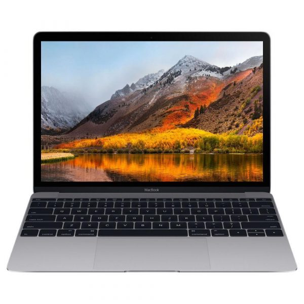 "MacBook 12"" 2017 MNYG2 512 Gb"