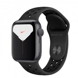 Apple Watch S5 Nike+ 44mm Space Gray