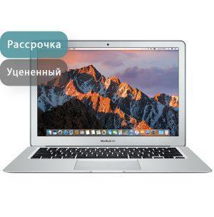 MacBook Air (13-inch, Early 2015) OЗУ 8Gb SSD 128Gb