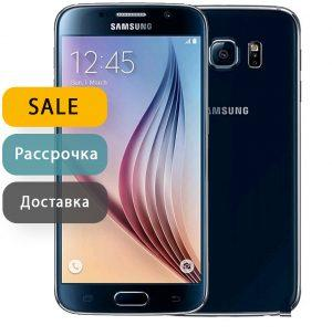 Samsung Galaxy S6 32Gb Black(Уцененный)