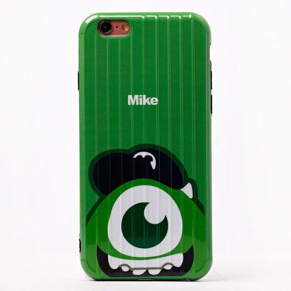 Чехол для iPhone 6 / 6s  Mike