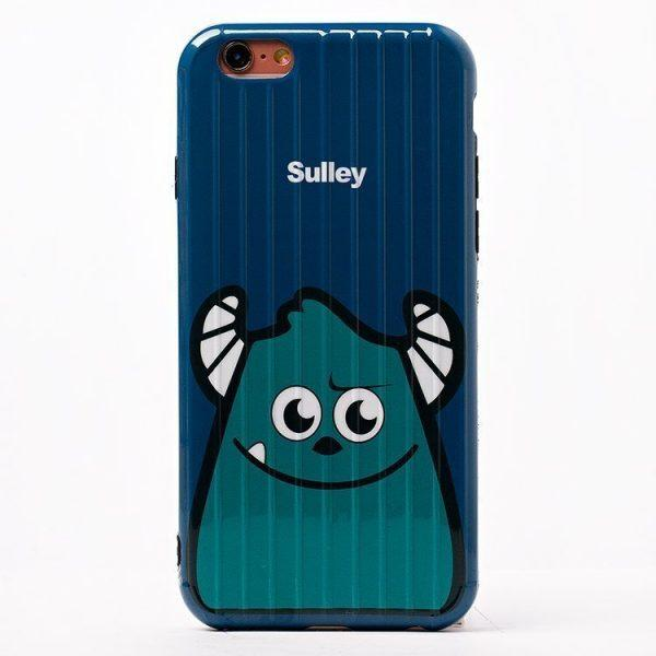 Чехол для iPhone 6 / 6s  Sulley