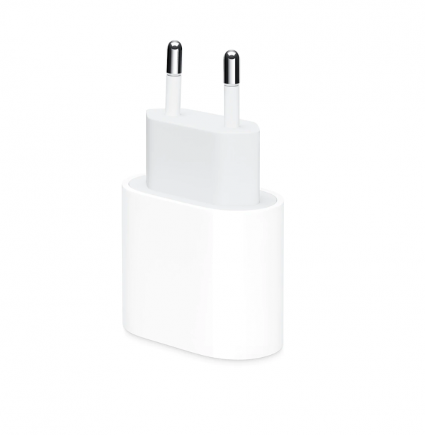 СЗУ Apple USB-C 20W (Оригинал)